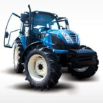LS XP Series Utility Tractors Price List Specs features Images