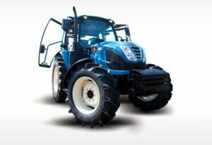 LS XP7086 Tractor