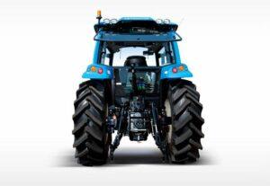 LS XP7095 Tractor