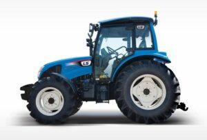LS XP7102 Tractor