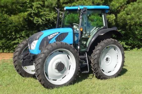 Landini 5-090D HC Tractor
