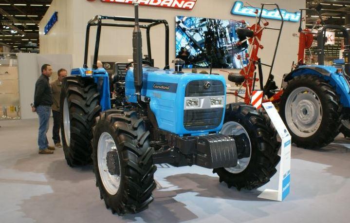 Landini 7865 Tractor