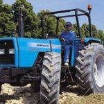 Landini 60 Series T2 Farming Tractors Details