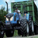 Landini Landforce Tractors Info