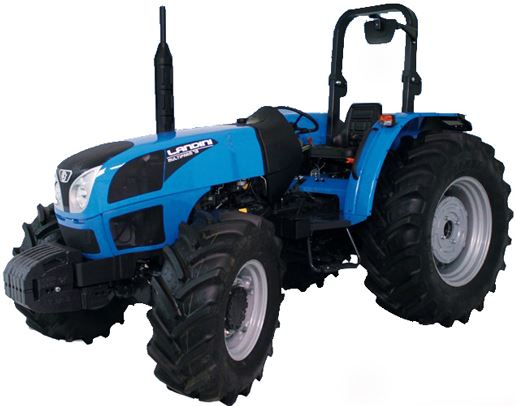 Landini Multifarm 75 Tractor