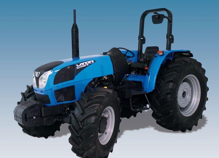 Landini Multifarm 80 Tractor