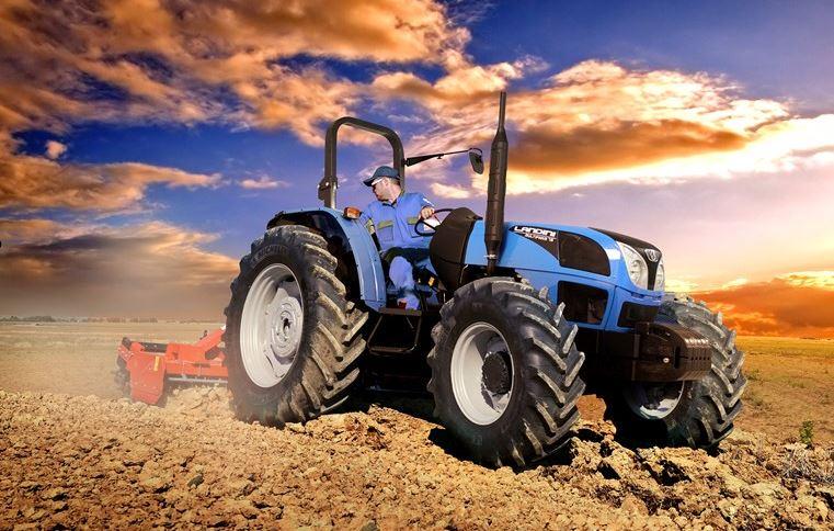 Landini Multifarm 90 Tractor