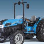 Landini REX F TECHNO T2 Small Tractors Price Specs Pics