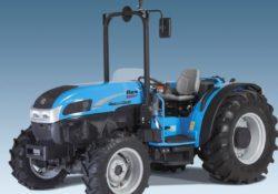 Landini REX 85 F Tractor