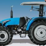 Landini Super-T0/T3 Tractors Price Specs Key Facts Photos