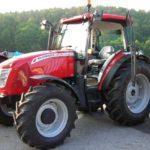 McCormick X50 Series Tractors Parts Specs Price