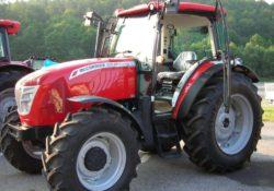 McCormick X50.20 Tractor