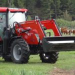 New McCormick X6L Series Tractors Engine details Specs Price Images