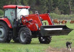 McCormick X6.470L Tractor