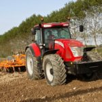 McCormick X7 VT Drive Transmission Tractors Specs Price features