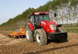 McCormick X7.670 VT Drive Transmission Tractor
