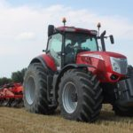 2017 McCormick X8 VT Drive Series Tractors Price Specs Features Images