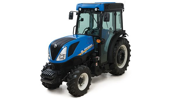NEW HOLLAND T4.110F Tractor