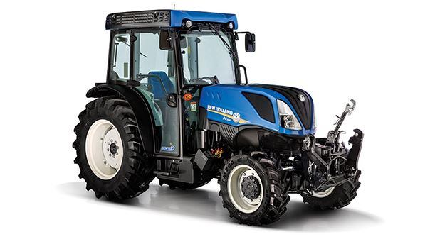NEW HOLLAND T4.80F Tractor