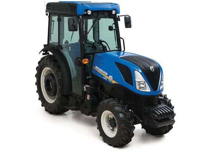 NEW HOLLAND T4.90V Tractor