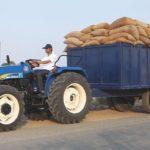 NEW HOLLAND TT35, TT40, TT45 Compact Tractors Info.