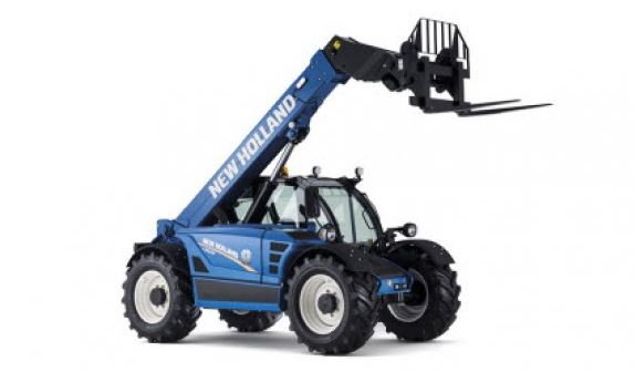 New Holland LM6.28 Compact Telehandlers Tractor