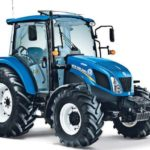 New Holland T4 Series Tractors Information
