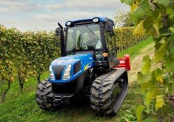 New Holland TK4030V Crawler Tractors