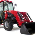 TYM Compact Utility Tractors Price List 2019 Specs Features Images