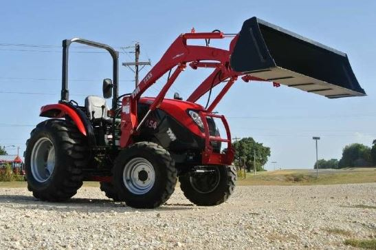 Tractor Gears Turning : Tym compact utility tractors price specs features images