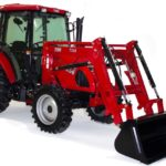 TYM Full Size Utility Tractors Complete Details
