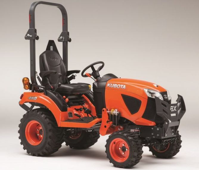 Kubota BX2380 Compact Tractor