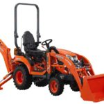 Kubota BX80 Series Sub Compact Tractors Price Specs features
