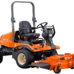 Kubota F90 Series Mower Price Specs Features
