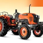 Kubota MU4501 2WD Tractor Price in India Specs Features