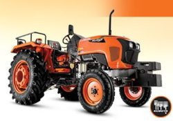 Kubota MU4501 2WD Tractor price in India