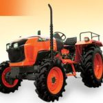 [2017] New Kubota MU4501 4WD Tractor Information