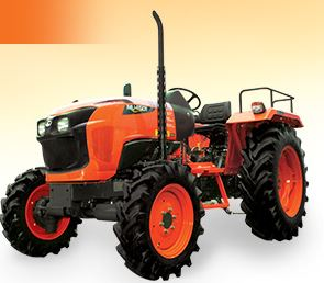 Kubota Mu4501 4wd Tractor Price Specs Key Features Images