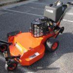Kubota Walk Behind Lawn Mower WG14-36 Price Specification features