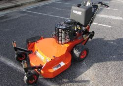 Kubota Walk Behind Lawn Mower WG14-36