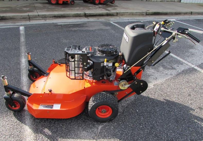 Kubota Walk Behind Lawn Mower WG14-36 Price