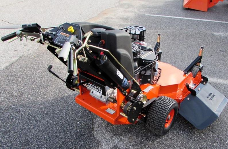 Kubota Walk Behind Lawn Mower WG14-36 Specifications