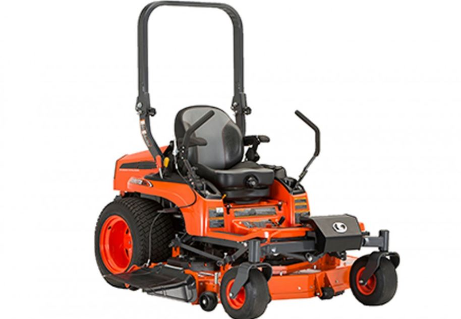 Kubota Lift Cover : Kubota zero turn mower zd series price specifications