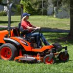 Kubota ZD1500 Series Zero Turn Mowers Price List With Specifications