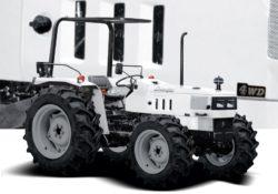 Lamborghini Cross 65 S Open Field Tractor