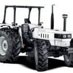 Lamborghini Open Field Cross Model Tractor Price Specs Images