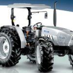 Lamborghini R3 Series Open Field Tractors Info.
