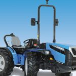 Landini 7000 And 900 IS-AR Equal-Wheel Tractors Info