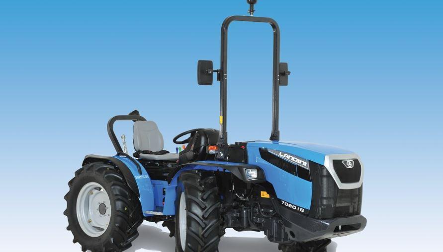 Landini 7080 IS-AR Tractor