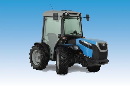 Landini 9095 IS-AR Tractor